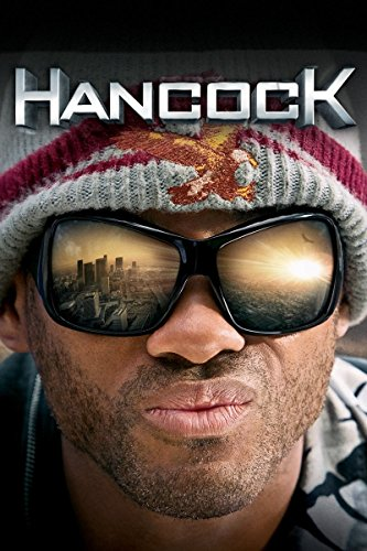 Hancock [Ultra HD]