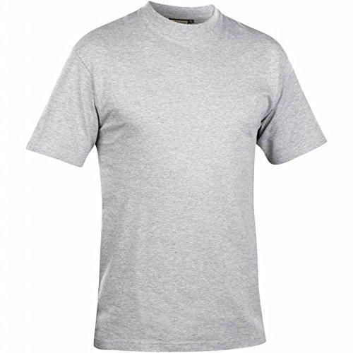Blakläder 330010339000x XXL Shirt Größe XXXL grau