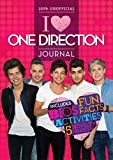 I Heart One Direction Journal