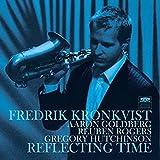 Reflecting Time by Fredrik Kronkvist