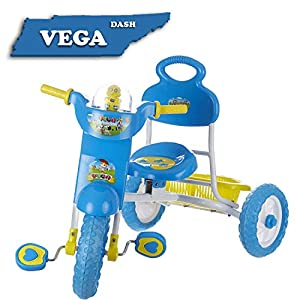 Dash Vega Children Musical Tricycle...