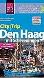Reise Know-How CityTrip Den Haag mit Scheveningen: Reiseführer mit Faltplan und kostenloser Web-App