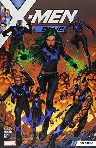 X-Men Blue Vol. 4: Cry Havok