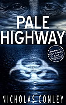 Pale Highway by [Conley, Nicholas]