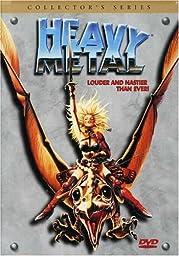 Heavy Metal (Collector\'s Edition)