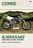 SERVICE MANUAL KAWASAKI