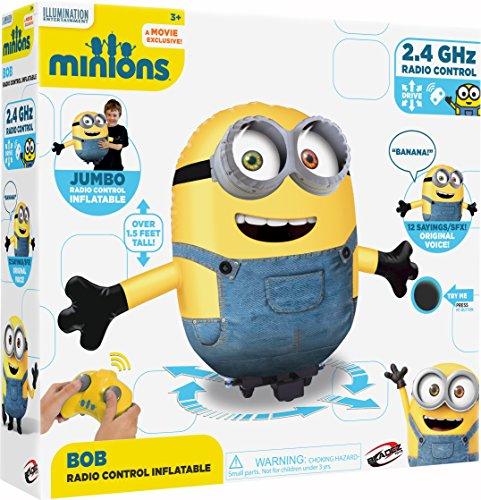 Minions MiP Turbo Dave pic