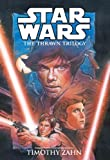 img - for Star Wars: The Thrawn Trilogy book / textbook / text book
