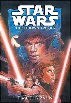 Image result for thrawn trilogy graphic novel