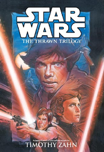 Read Online Star Wars: The Thrawn Trilogy pdf epub