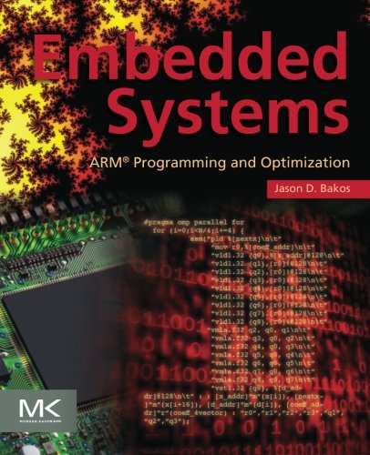 Tiling Counter (Embedded Systems: ARM Programming and Optimization)