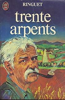 Trente arpents par Panneton