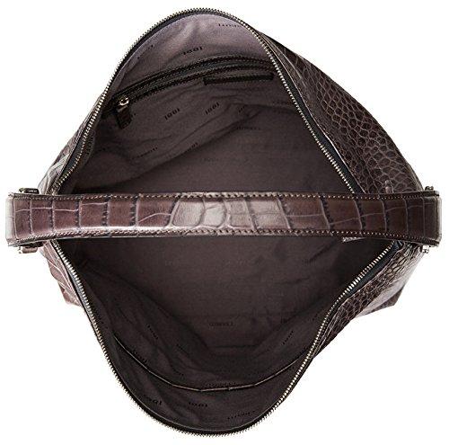 Cerutti Men's Leather Tote, Antracite by Cerutti (Image #3)