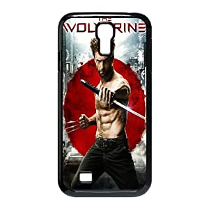 Samsung Galaxy S4 I9500 Phone Case The Wolverine Gj4791