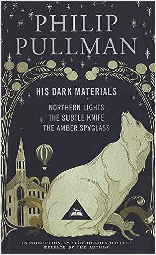 His Dark Materials