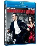 The  Adjustment Bureau / Bureau de controle (Bilingual)  [Blu-ray + DIGITAL HD + UltraViolet]