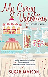 My Curvy Valentine: A Perfect Fit Novella