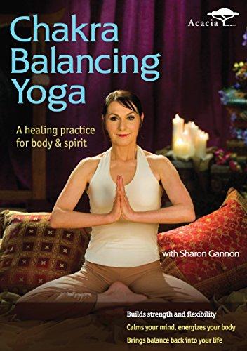 - Chakra Balancing Yoga
