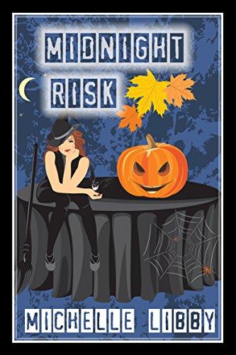 Midnight Risk (Happy Halloween Book Lovers)
