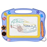 LOFEE Doodle Board Gift for 1-5 Year Old Boy, Sketching Pad Boys Toys Age 2-5 Birthday Present for...