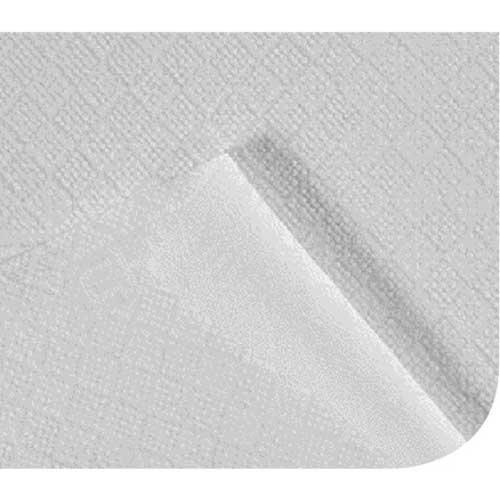 Chicopee Durawipe White 1/4 Fold Heavy Duty Industrial Wipers - 200 per ()