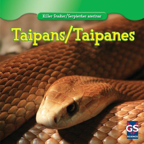 Taipan / Taipan (Killer Snakes / Serpientes Asesinas) por Shanya Worthy