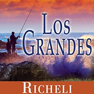 Los Grandes [The Great Ones] Audiobook