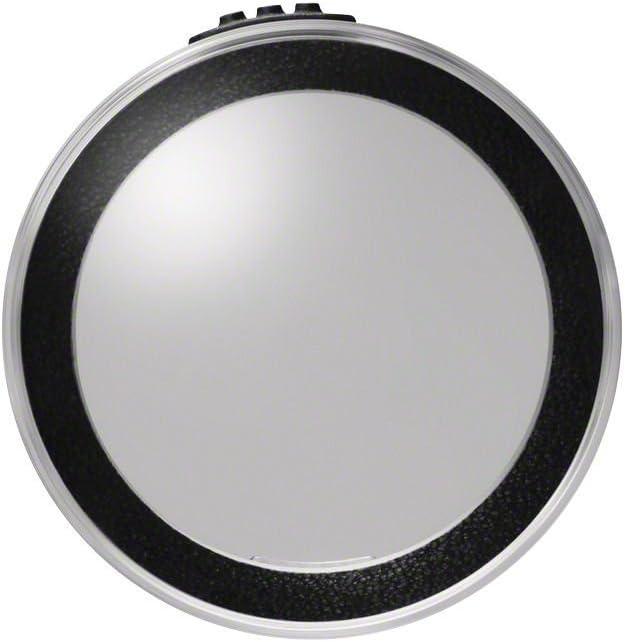 Bruni Pel/ícula Protectora para Sony DSC-HX90 Protector Pel/ícula 2X Claro L/ámina Protectora