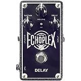 Dunlop EP103 Echoplex Delay Guitar Effects Pedal w/Bonus Dunlop DTC1 Tuner 710137081666