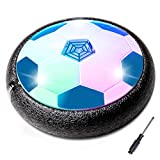 Refasy Kid Toys, Gifts for an 11 Year Old Boy Hover Soccer Toy