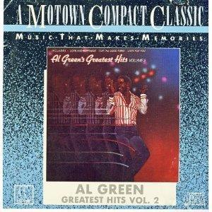 Al Green/Greatest Hits V.2 (The Best Of Al Green Cd)