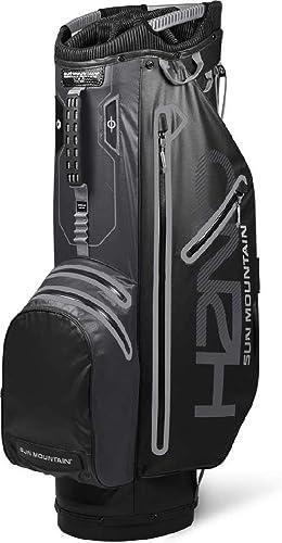 Jones Golf Bags Utility Trouper Stand Bag