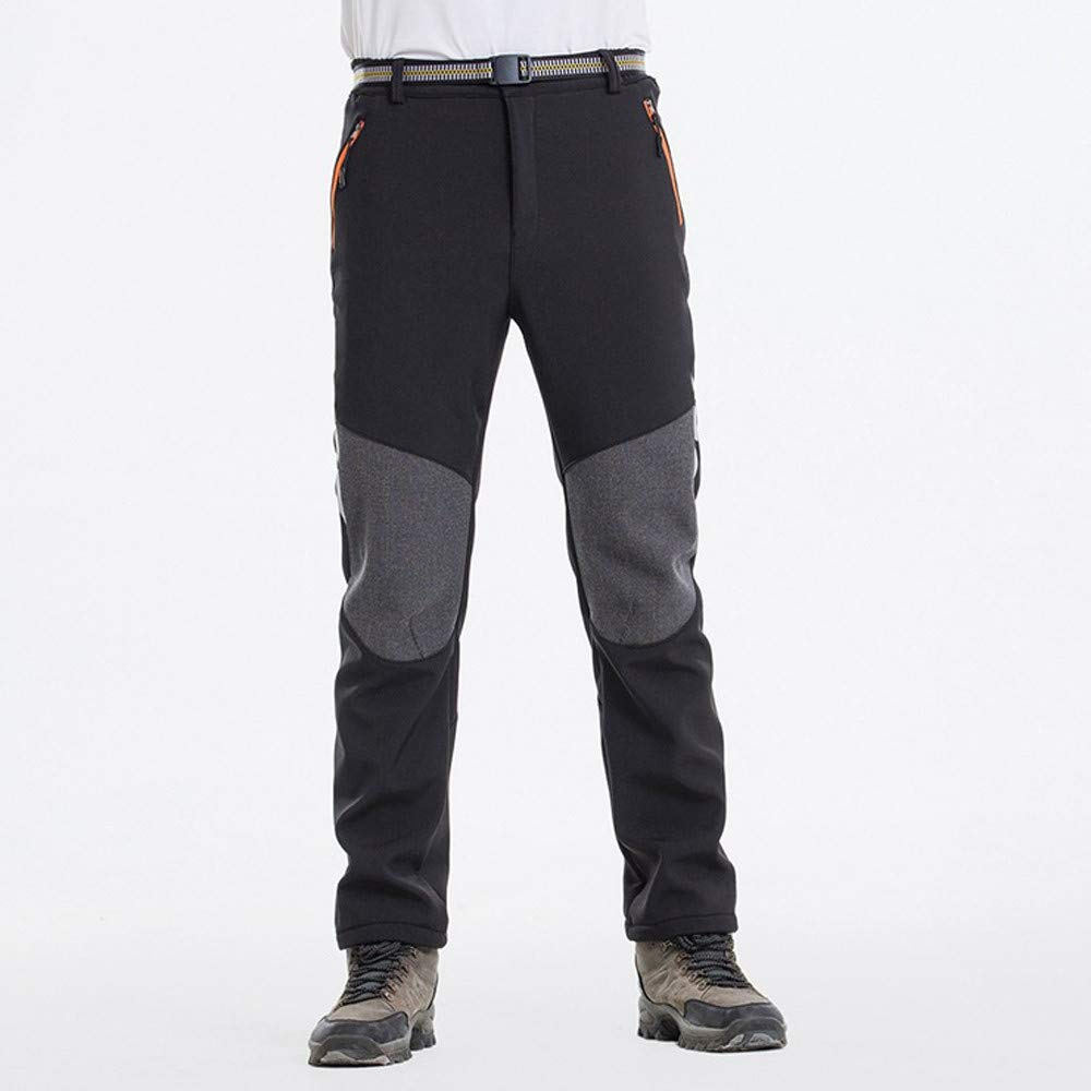 Amazon.com: Mens Pants, Mens Outdoor Soft Shell Pants ...
