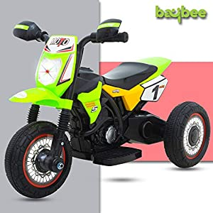 Baybee Enduro Battery Operated Ride...