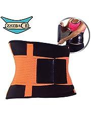 ZSZBACE Back Brace - per la prevenzione del Dolore e della lesione | Doppia Regolazione per Una vestibilità Perfetta(XL)
