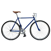 Chill Bikes 2702 Base Fixie Bike