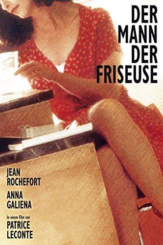 Filmcover Der Mann der Friseuse