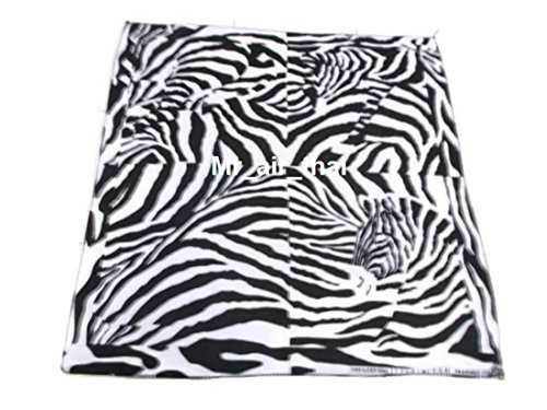zebra-animals-cotton-handkerchief-scarf-bandana-heanband-mens-women-lady-lot-hankies-fashion