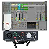 Best USB Interface With MXLs - Focusrite Scarlett Solo 2nd Gen USB Audio Interface Review