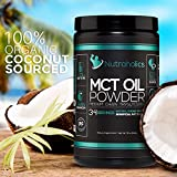 MCT Oil Powder – Keto Diet Coffee