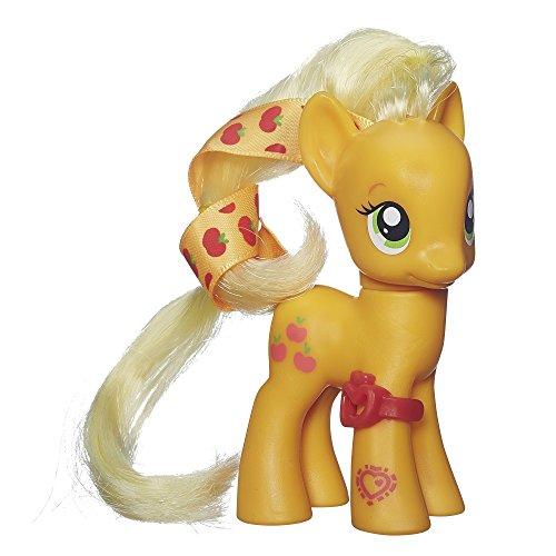 My Little Pony Cutie Mark Magic Applejack - Pony Store App Little My