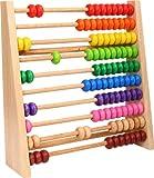 VOILA Rainbow Abacus