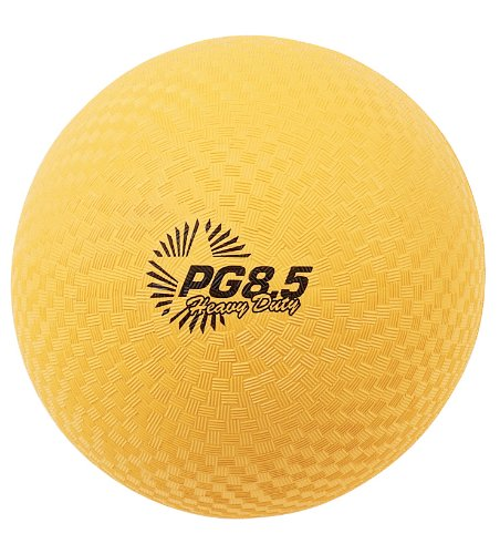 Champion Sports 8.5 Inch Heavy Duty Playground Ball