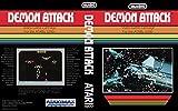 DEMON ATTACK, ATARI 5200
