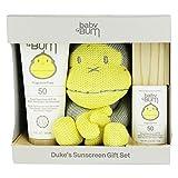 Best Sun Bum Sunscreen Products - Baby Bum - Duke's Sunscreen Gift Set Review