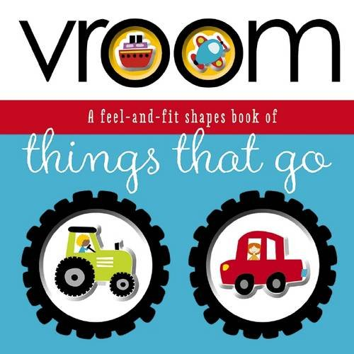Download Vroom (Feel and Fit) ebook