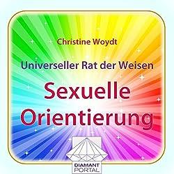 Nathanael: Sexuelle Orientierung
