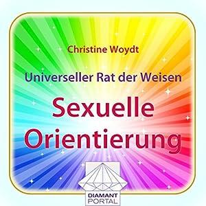 Nathanael: Sexuelle Orientierung Hörbuch