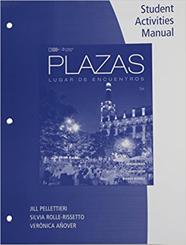 Amazon sam for hershbergers plazas 5th 9781305500242 sam for hershbergers plazas 5th 5th edition fandeluxe Choice Image