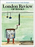 The London Review of Books - Magazine Subscription from MagazineLine (Save 71%)